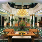 Hotel and Resort booking