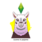 llamainpajama