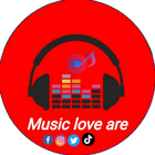Music love are