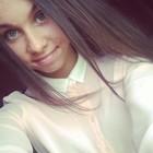 Vika Dirgėlaitė