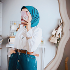 Dress Muslimas
