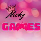 ღ•NICKY GAMES•ღ