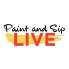Paint And Sip Live