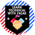 Learn technical with falak