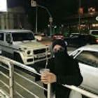 Niqabi Candid