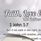 Faith, Love & Fellowship