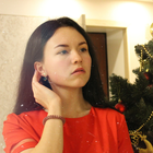 Анастасия Сенич