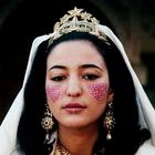 The Cherifien Moroccan Kingdom