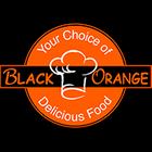 Black & Orange Catering