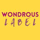 Wondrous Label