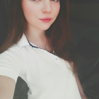 Nastjusha Rosanina
