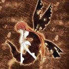 Fan fairy