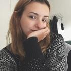 Amber Cauchie