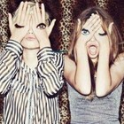 Because, i'm crazy baby