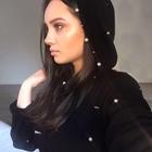 Naomi Gonzales
