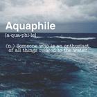 Aquaphilic