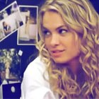 Only Lua Blanco
