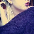sugar pink liqiour lips.