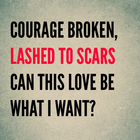 Lashed2Scars