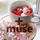 + muse