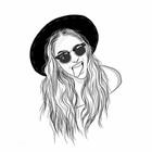 Lady Rebel ️