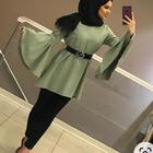 صائمہ بنت انور الشيخ ( Saima Anwar Shaikh )