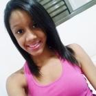 Caroline Silvério