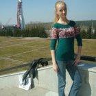 Irina  Ustinova