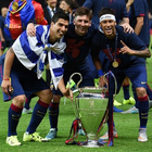 Soccer / FC Barcelona ️
