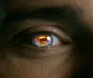 cape, clark, and superman image
