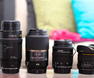 camera, photography, and lenses image