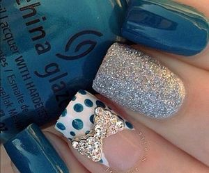 nails and ♥ image