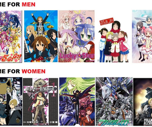 anime, death note, and k-on image