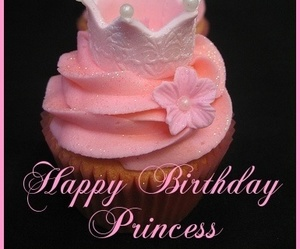 happy birthday princess image