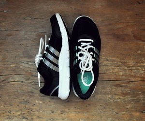 shoes, sport, and love image