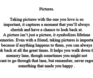 memories, pictures, and someone image