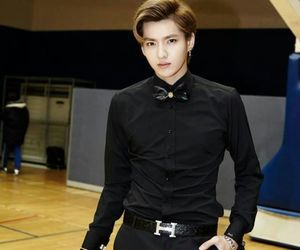 exo, kris, and wuyifan image