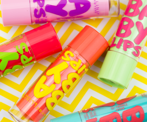 baby lips, lips, and baby image