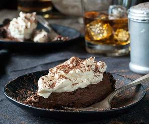 brown, yummy, and dessert image