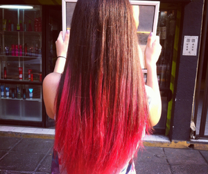 creative, dip, and dye image