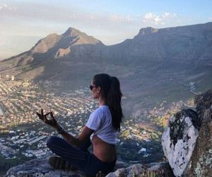 yoga and meditation image