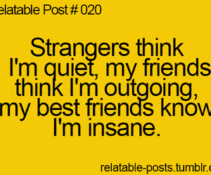 awkward, quotes, and teenagers image