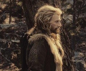 dwarf, hobbit, and fili image