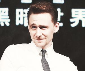 tom hiddleston, handsome, and loki image
