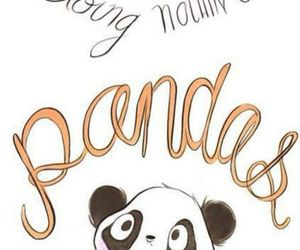 panda, funny, and Lazy image