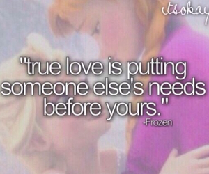 frozen and quotes image