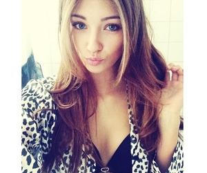 fashion, gorgeous girl, and lorena rape image