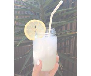 lemon and lemonade image