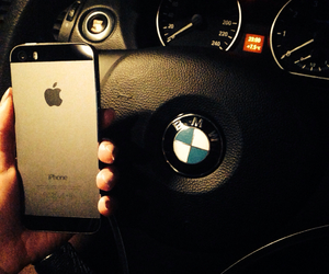 bmw, car, and life image