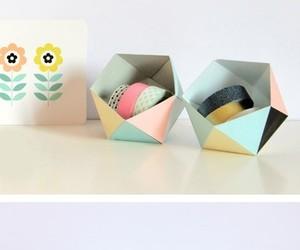 diy, ideas, and box image